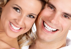 Michigan teeth whitening patient photo