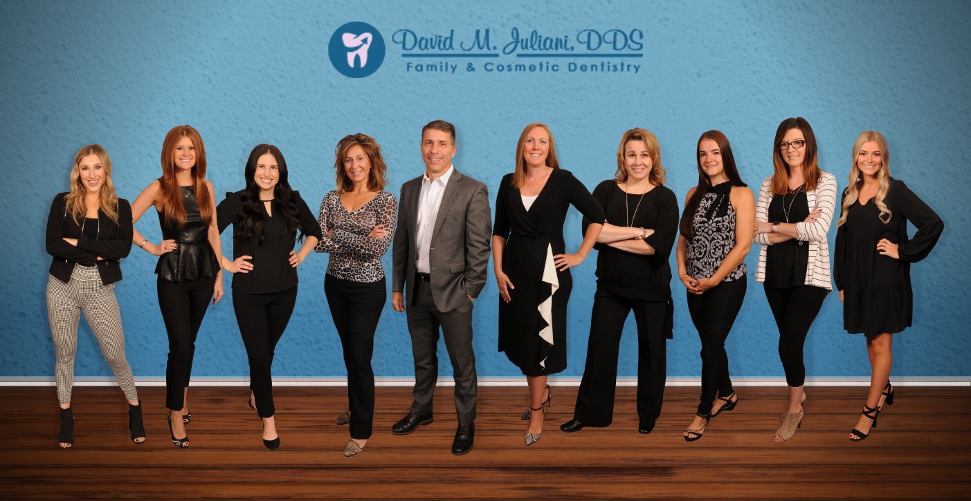 our Rochester Hills Michigan dental team