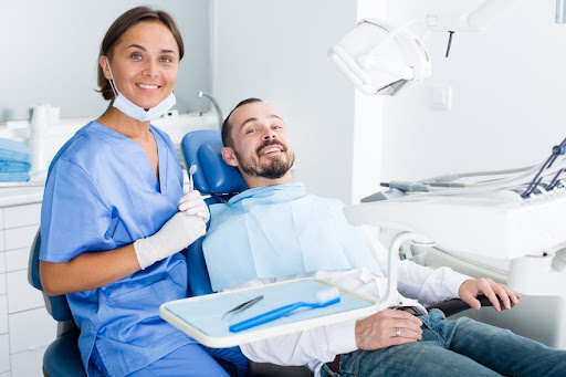 The Importance of Building a Relationship with Your Dentist